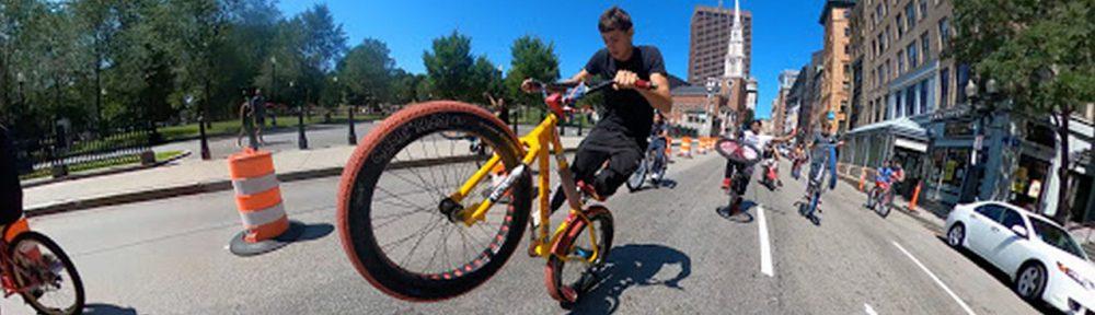 Bike Travel – Life is Movement